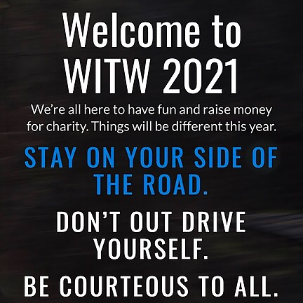 WITW EVENT INFO