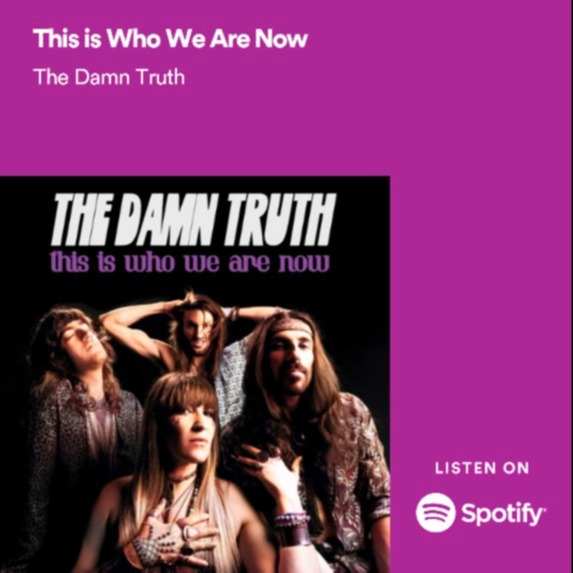SPOTIFY - NOW OR NOWHERE