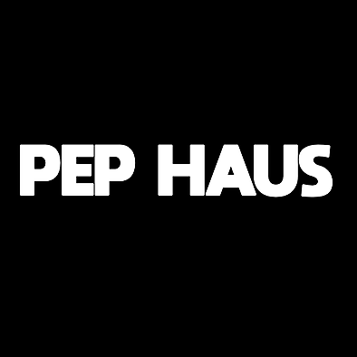 PEP HAUS Magazine (pephaus) Profile Image   Linktree