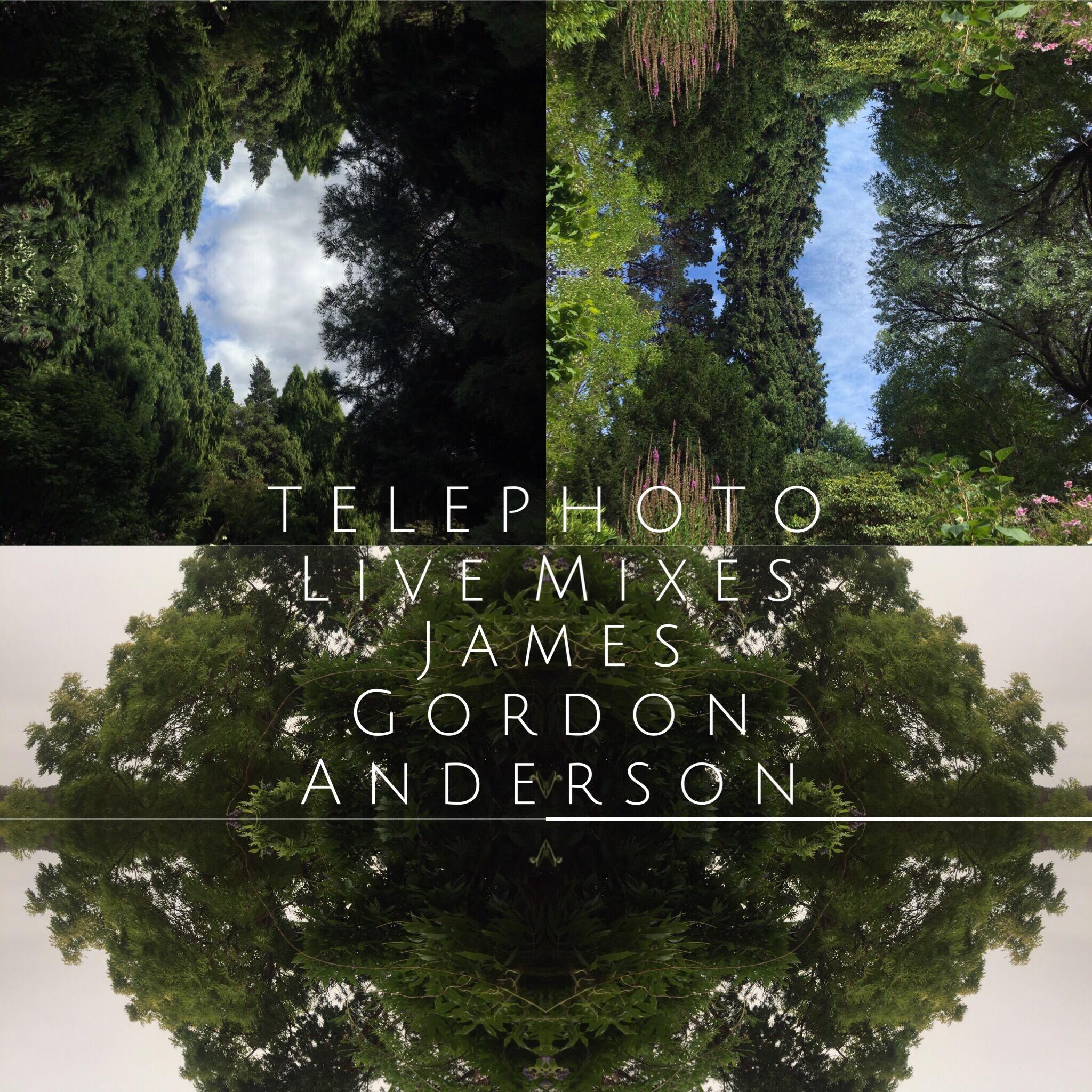 Telephoto - Livemix 4  - Spotify