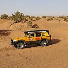 Dipl. Ing.  Uwe Richter Fotos: Berlin --> Sahara (Marokko) 2020 (Fotoalbum) Link Thumbnail | Linktree