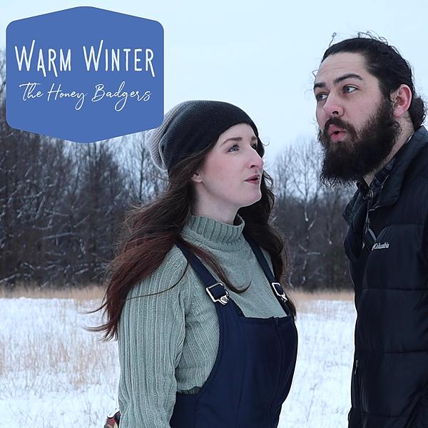 Warm Winter Music Video ❄️