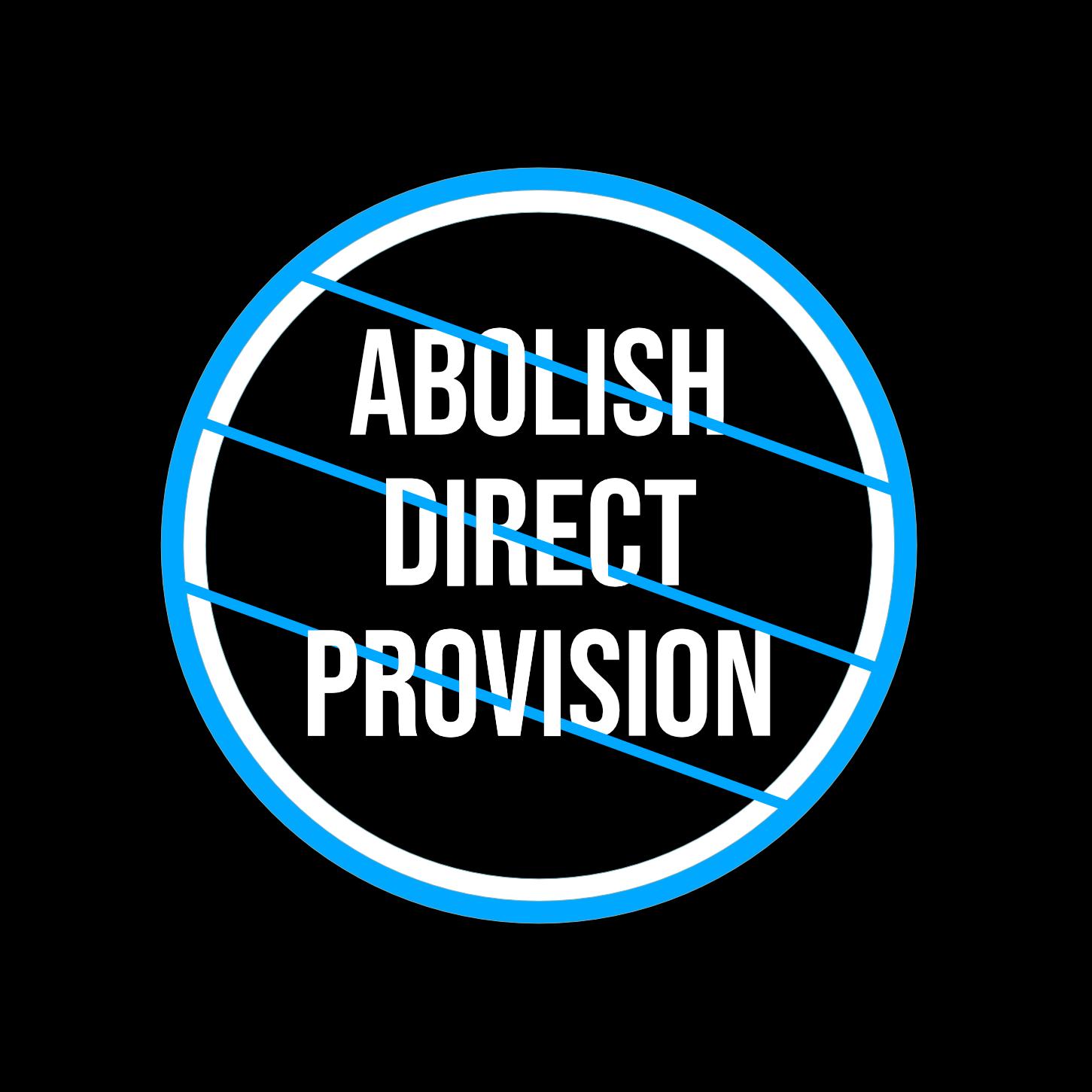 @abolishdpireland Profile Image | Linktree
