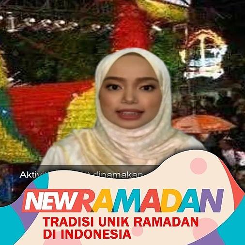 @sinar.harian Tradisi unik Ramadan di Indonesia Link Thumbnail | Linktree