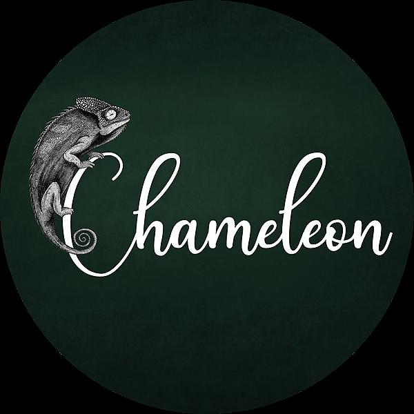 @Chameleonlondon Chameleon website  Link Thumbnail | Linktree