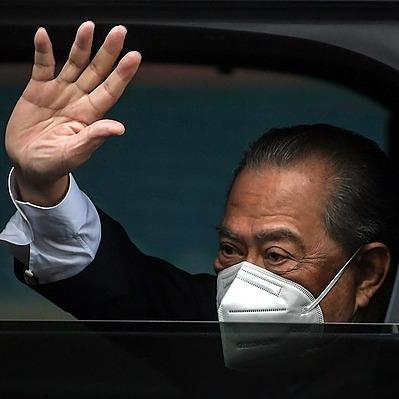 @sinar.harian Letak jawatan Perdana Menteri kerana tuntutan Perlembagaan: Muhyiddin Link Thumbnail | Linktree