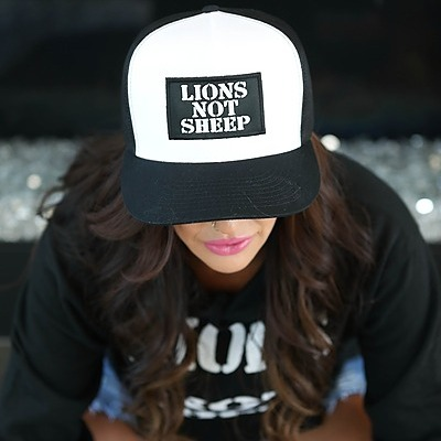 Lindsey Graham, Patriot Barbie Get 10% OFF Lions Not Sheep Apparel With Code: GRAHAM10 Link Thumbnail | Linktree