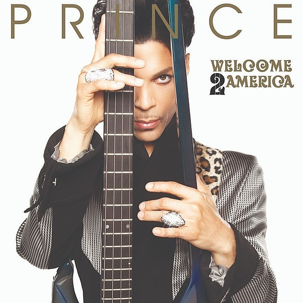 Prince-Welcome 2 America Pre-Order