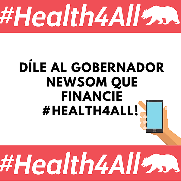 www.CentroInmigrante.com Salud para todos día de acción Link Thumbnail | Linktree