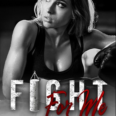 Fight For Me is LIVE
