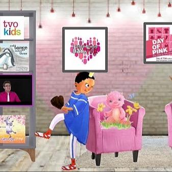@RebeccaAllgeier International Day of Pink Link Thumbnail | Linktree