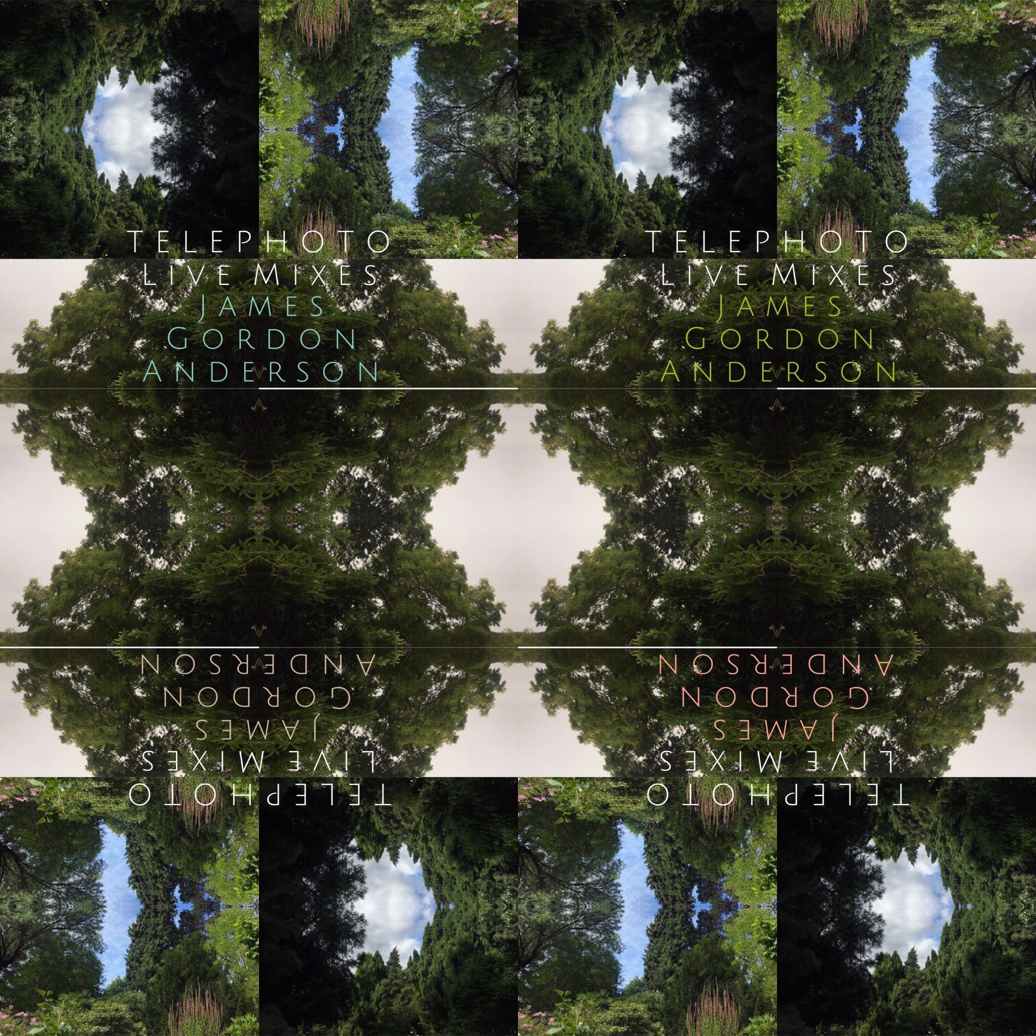 Telephoto Live Mixes - Tidal