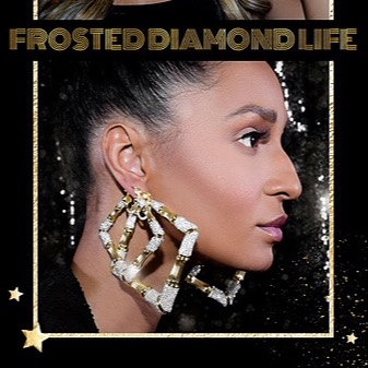 @therealmaryjblige Sister Love Frosted Diamond Life  Link Thumbnail | Linktree