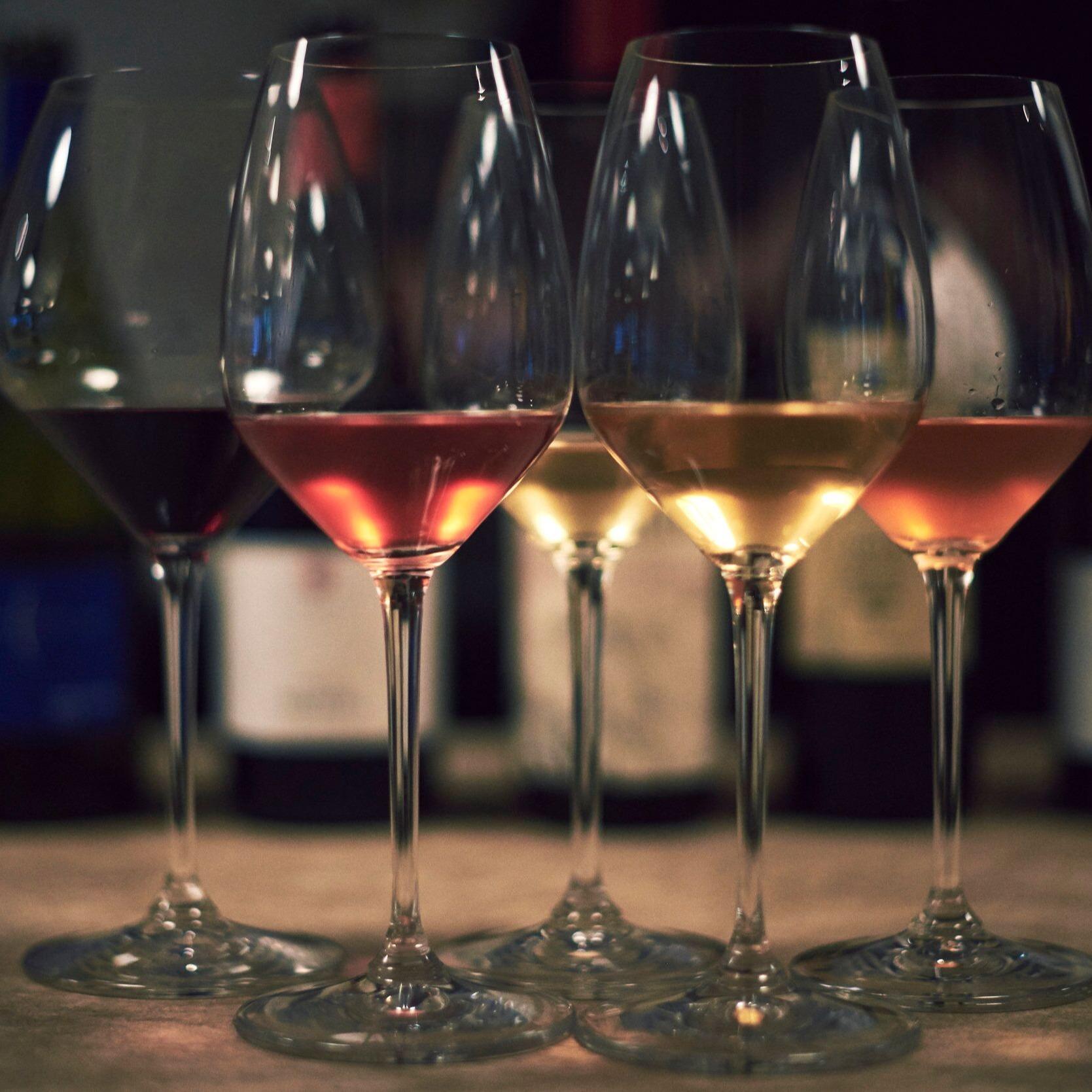 @Ruffiannyc Ruffian Wine Shop Link Thumbnail | Linktree