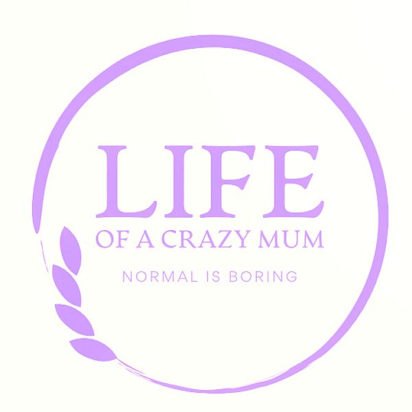 @LifeofaCrazyMum Blog Link Thumbnail   Linktree