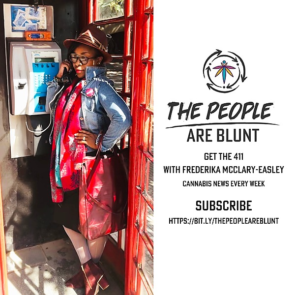 The People's Ecosystem Subscribe to The People Are Blunt Link Thumbnail | Linktree