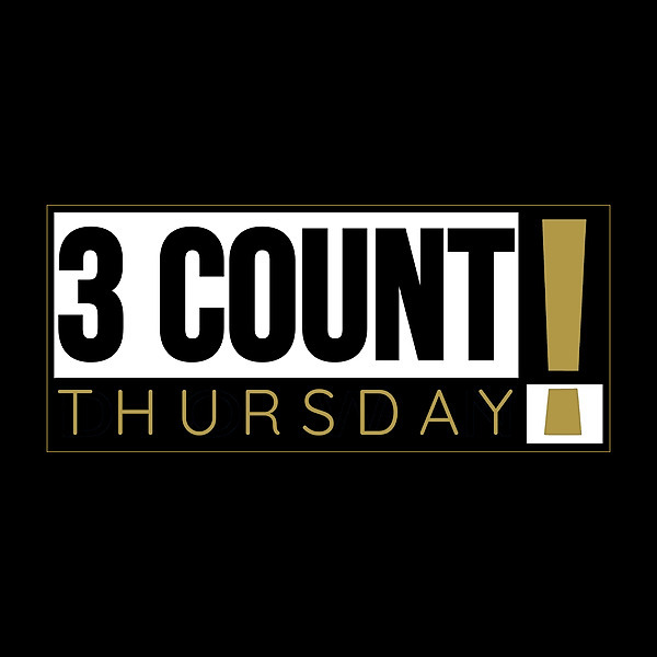 @3countthursday Profile Image | Linktree