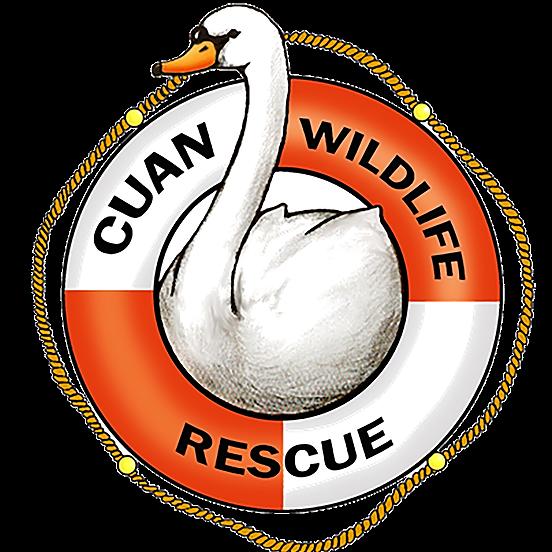 Cuan Wildlife Rescue (CuanWildlifeRescue) Profile Image   Linktree