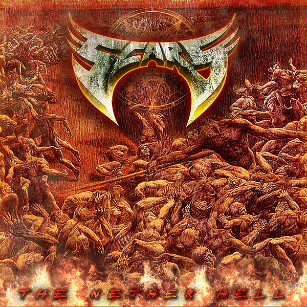 SCARS (EP) THE NETHER HELL - 2005 Link Thumbnail | Linktree