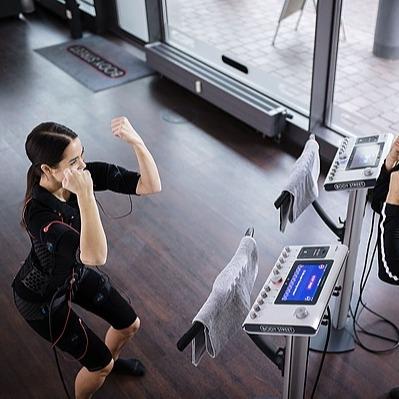 Idai Makaya My Fitness Studio Website Link Thumbnail   Linktree