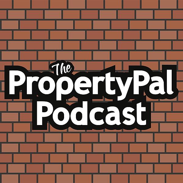@ThePropertyPalPodcast Profile Image   Linktree