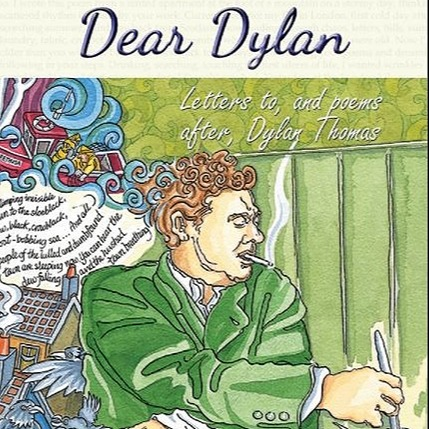 Marcelle Newbold Poem: Weeping willow (Dear Dylan: an anthology after Dylan Thomas, Indigo Dreams Press) Link Thumbnail | Linktree