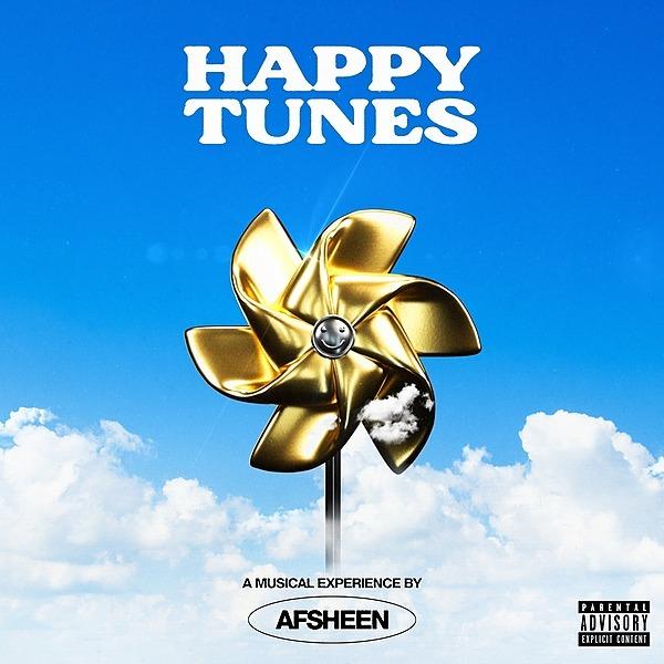 HAPPY TUNES (STREAM EVERYWHERE)