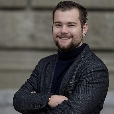 Damian Stähli (Damian_Staehli) Profile Image | Linktree