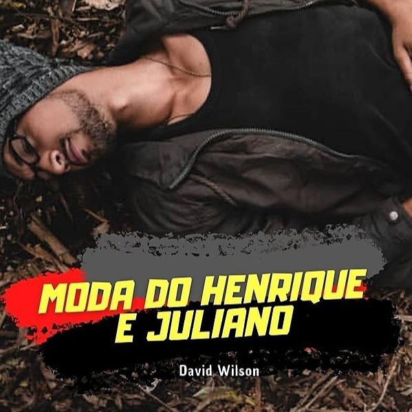 DJHADAD MODA DO HENRIQUE E E JULIANO Link Thumbnail | Linktree