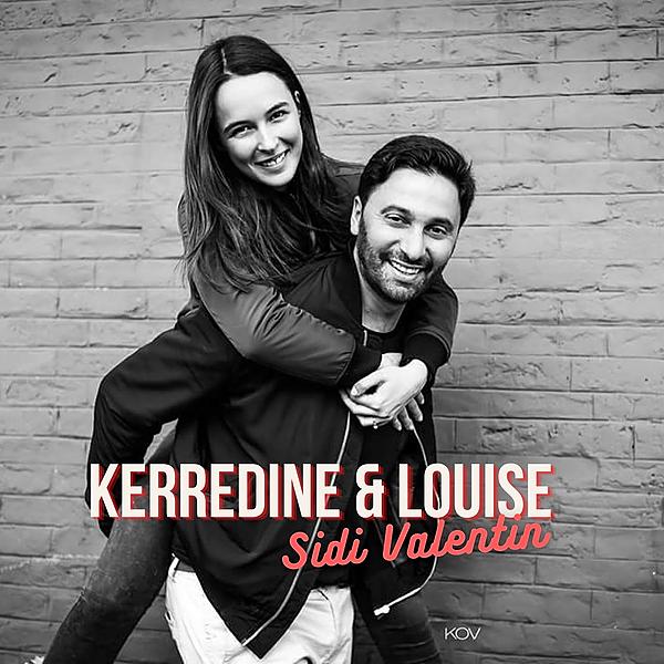 @KerredineSoltani Sidi Valentin - Clip Link Thumbnail | Linktree