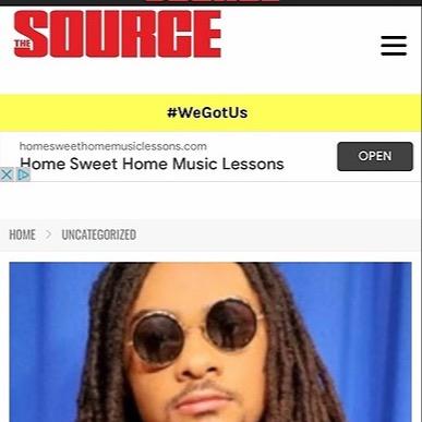 @Mystiqsonre The Source Interview (Press) Link Thumbnail | Linktree