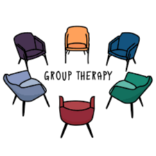 Black Women Benefit Group Therapy: Information Sheet Link Thumbnail | Linktree