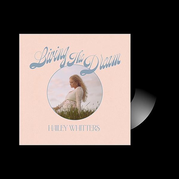 Pre-Order: Living The Dream on Vinyl