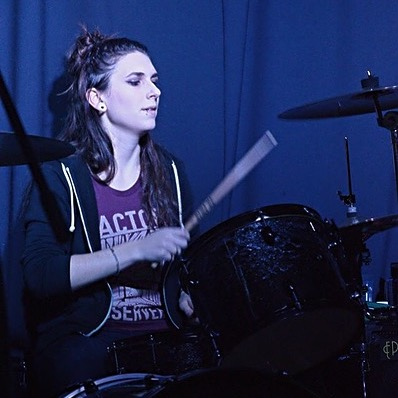 m a r i s a (Marisadrums) Profile Image | Linktree