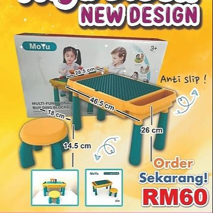 Ibu² Jom tengok² MommyHappy Nak Order Edu Toys Link Thumbnail | Linktree