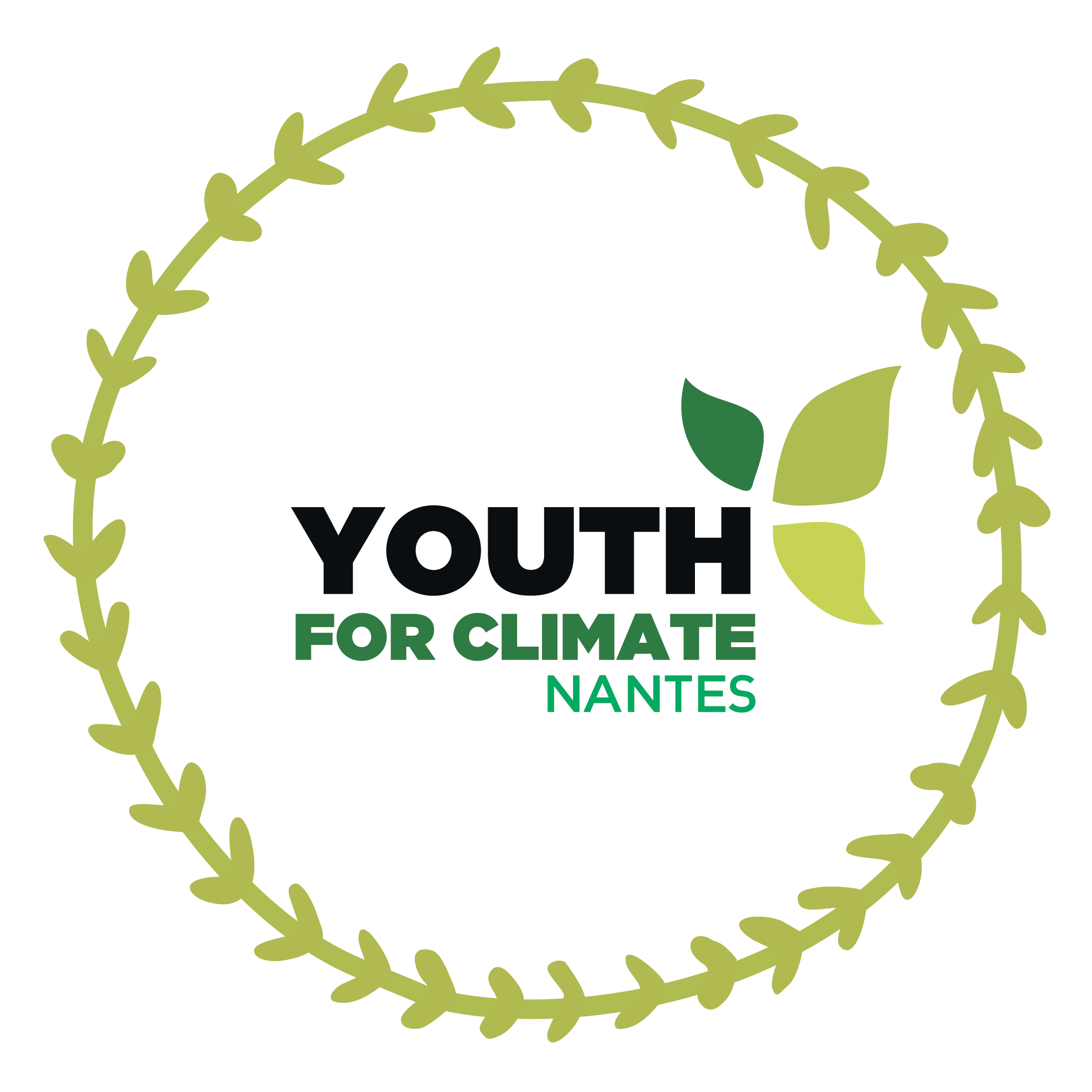 Youth for Climate Nantes (YFCNantes) Profile Image | Linktree