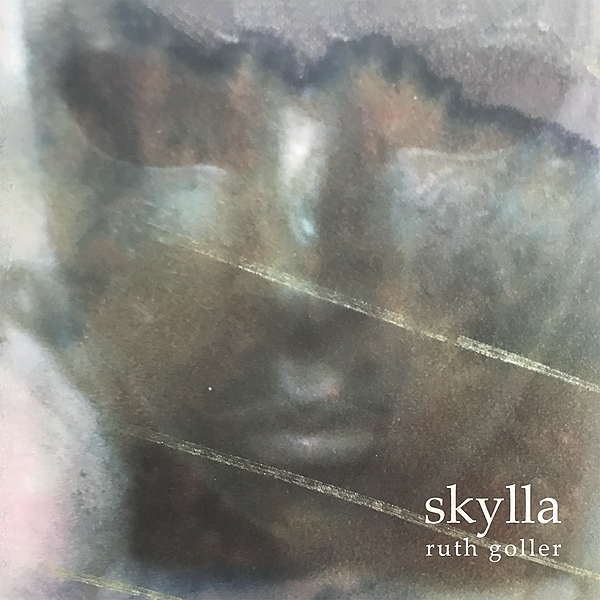 Ruth Goller's Skylla - Pre-order NOW