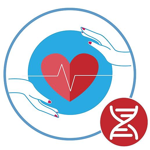長弓生化科技 安心是人生的最大財富·心血管疾病預防基因檢測 Link Thumbnail | Linktree