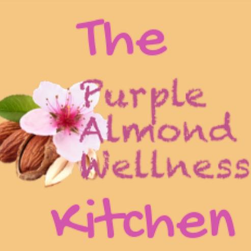 The Purple Almond Wellness Kitchen Instagram Page