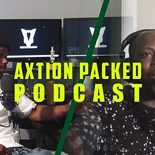 Axtion Packed Podcast