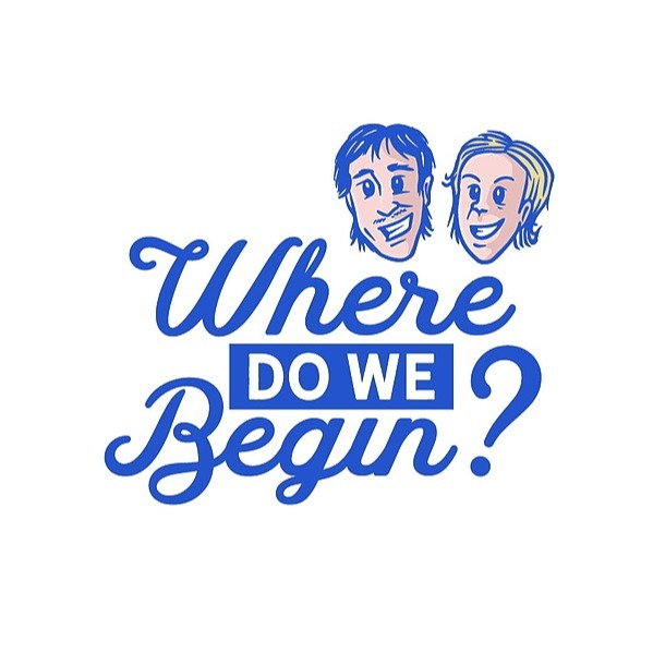 Where Do We Begin? (wdwbpod) Profile Image | Linktree