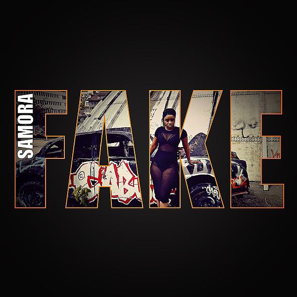 @samoramusic FAKE - out now! Link Thumbnail   Linktree