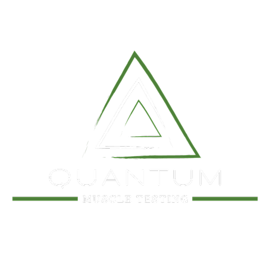 Quantum Muscle Testing Website