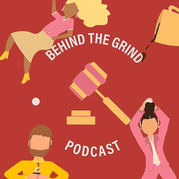 Behind the Grind Podcast (behindthegrindpod) Profile Image   Linktree