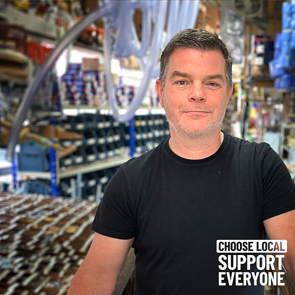 Waltham Forest Council John at WP Wakefield, Bakers Arms hardware shop Link Thumbnail | Linktree