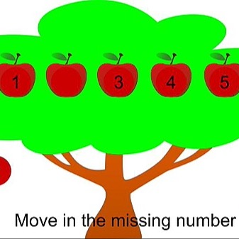 @RebeccaAllgeier Numbers - fill in the missing number Link Thumbnail | Linktree