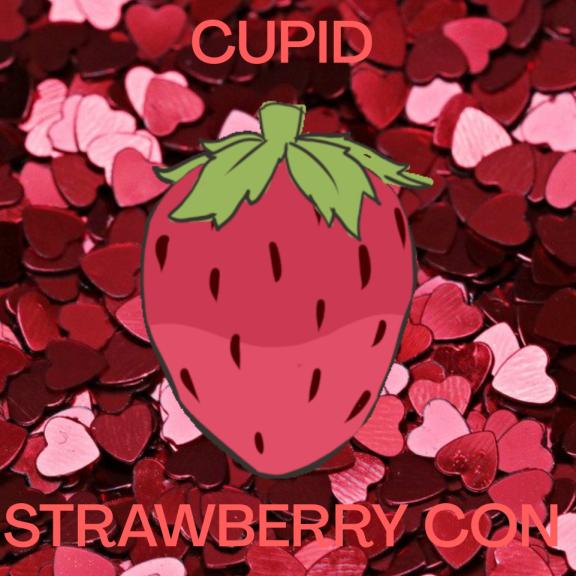 @StrawberryConvention Profile Image | Linktree