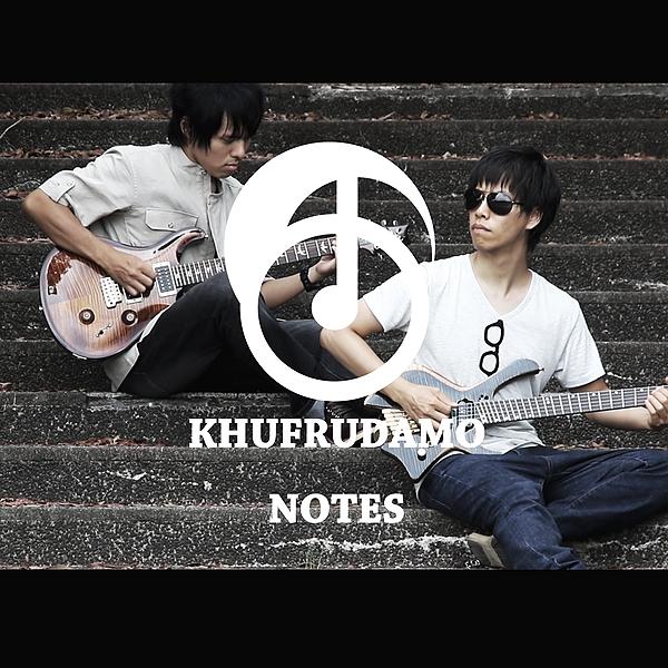 KHUFRUDAMO NOTES (KHUFRUDAMO_NOTES) Profile Image | Linktree