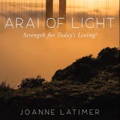 Age Vibrantly Tips Podcast Joanne Latimer's Book 📖  Link Thumbnail | Linktree