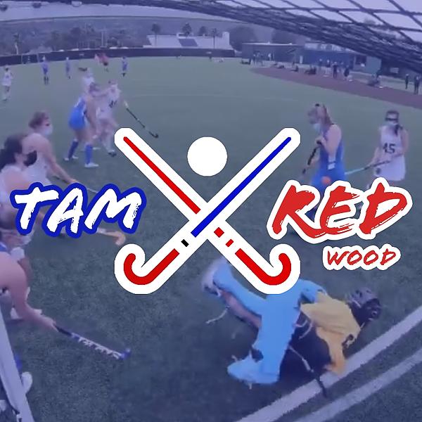 Field Hockey vs. Redwood - LIVE